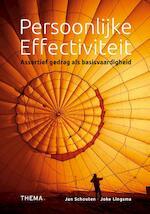 Persoonlijke effectiviteit - Jan Schouten, Joke Lingsma (ISBN 9789058718167)
