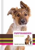 Puppymanieren - Martin Gaus (ISBN 9789052108667)