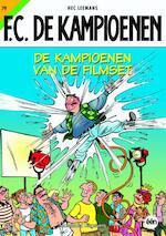 De kampioenen van de filmset - Hec Leemans (ISBN 9789002244902)