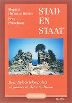 Stad en staat - Mogens Herman Hansen, M. Naerebout (ISBN 9789048507245)