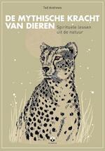 Luisteren naar dieren - Ted Andrews (ISBN 9789401301800)