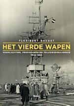 Het vierde wapen - Floribert Baudet (ISBN 9789461274441)