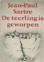 De teerling is geworpen - Jean-Paul Sartre (ISBN 9789029001373)