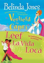 Dubbelboek2: Verliefd op Capri/Leef La Vida Loca - Belinda Jones (ISBN 9789077462966)