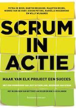 Scrum in actie - Petra de Boer (ISBN 9789047008491)