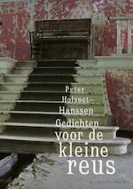 Gedichten voor de kleine reus - Peter Holvoet-Hanssen (ISBN 9789463100137)