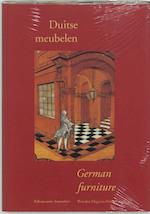 Duitse meubelen / German furniture