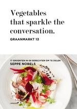Graanmarkt 13, Vegetables (E-boek - ePub-formaat) - Seppe Nobels (ISBN 9789401430357)