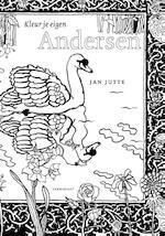 Kleur je eigen Andersen - Jan Jutte (ISBN 9789047707523)