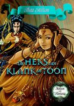 De Heks van Klank en Toon - Thea Stilton