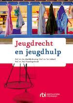 Jeugdrecht en jeugdhulp - Mariëlle Bruning, Ton Liefaard, Paul Vlaardingerbroek (ISBN 9789035248663)