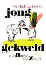 Jong gekweld - Gerda Laura Dendooven (ISBN 9789401400848)