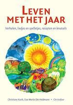 Leven met het jaar - Christiane Kutik (ISBN 9789060387856)