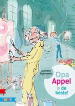 Opa Appel is de beste - Janneke Schotveld (ISBN 9789048729906)