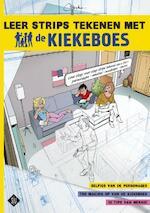 Leer strips tekenen met De Kiekeboes