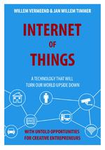 Internet of things - Willem Vermeend (ISBN 9789492460066)