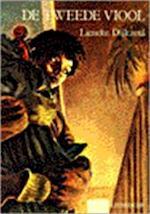 De tweede viool - Lieneke Dijkzeul (ISBN 9789060698204)