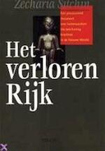 Het verloren Rijk - Zecharia Sitchin (ISBN 9789051218046)