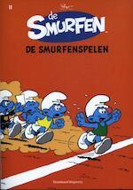 11 De Smurfenspelen - Peyo (ISBN 9789002263033)
