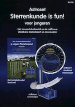 Astroset 'Sterrenkunde is fun!' - Rob Walrecht (ISBN 9789077052488)