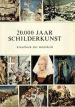 20.000 jaar schilderkunst