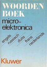 Woordenboek micro-elektronica