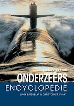 Geillustreerde Duikboten encyclopedie - J. Batchelor, John Batchelor, C. Chant, Christopher Chant (ISBN 9789036620277)