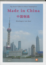 Made in China - Ng Sauw Tjhoi, M. Vandepitte (ISBN 9789064454073)
