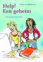Help! Een geheim - Netty van Kaathoven (ISBN 9789492333209)