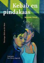 Kebab en pindakaas - Marieke Otten (ISBN 9789492333179)