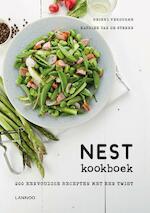 Nest kookboek - Katrien Van De Steene, Heikki Verdurme (ISBN 9789401443913)