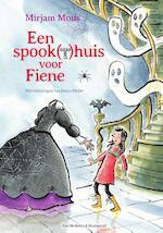 Een spook(t)huis voor Fiene - Mirjam Mous (ISBN 9789000356324)