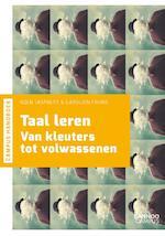 het basisboek NT2 - Koen Jaspaert, Carolien Frijns (ISBN 9789401444422)