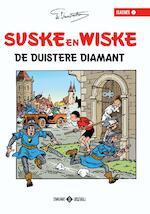 02 De duistere diamant - Willy Vandersteen (ISBN 9789002263330)