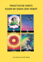 Praktische hints voor de Osho Zen tarot - Donna van der Steeg (ISBN 9789087596866)