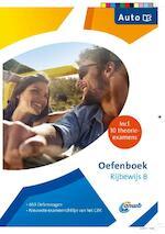 Oefenboek Rijbewijs B - auto - ANWB (ISBN 9789018042158)
