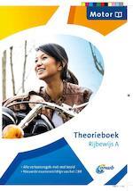 Theorieboek Rijbewijs A - Motor - ANWB (ISBN 9789018042172)