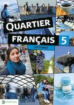 Quartier Français 5 - Suzanne Bodson, Juliette Brusselmans (ISBN 9789028982291)