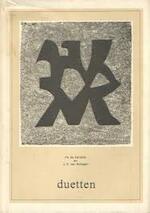 duetten - Fie de Ferrante (ISBN 9060866142)