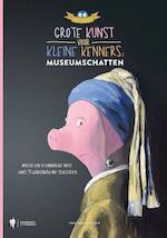 Grote kunst voor kleine kenners deel 2 - Thais Vanderheyden (ISBN 9789089317605)