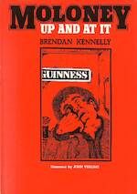 Moloney - Brendan Kennelly (ISBN 0853427208)