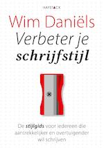 Verbeter je schrijfstijl - Wim Daniëls