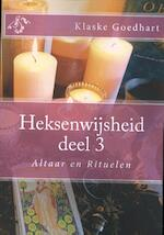 Heksenwijsheid deel 3 - Klaske Goedhart (ISBN 9789492484239)