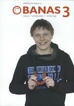 Banas 3 vmbo-kgt Nask 1 Werkboek katern 2 - Jos Crommentuijn, Evert Wisgerhof, Arend Jan Zwarteveen, Arjan Boer (ISBN 9789041510662)
