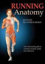 Running Anatomy - Joe Puleo, Patrick Milroy (ISBN 9780736082303)
