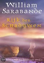 Rijk der schaduwen - Deel 4 Kinderen van de dageraad - W. Sarabande (ISBN 9789022987759)