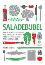 Saladebijbel - Mari Maris (ISBN 9789048842315)