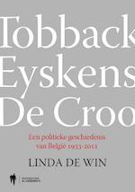 Tobback, Eyskens, De Croo
