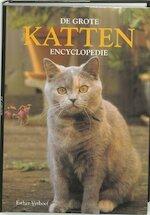 De grote katten encyclopedie - Esther J. J. Verhoef-verhallen (ISBN 9789036615259)