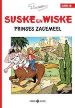 13 Prinses Zagemeel - Willy Vandersteen (ISBN 9789002265990)